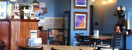 Skewers Cafe is one of Foodie.