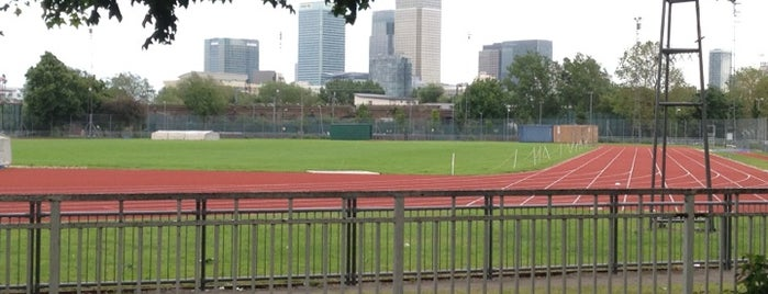 Mile End Stadium is one of Football grounds in and around London.