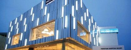 Top Malls in BKK