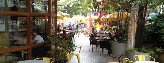 J Avenue is one of Around Bangkok | ตะลอนทัวร์รอบกรุงฯ.