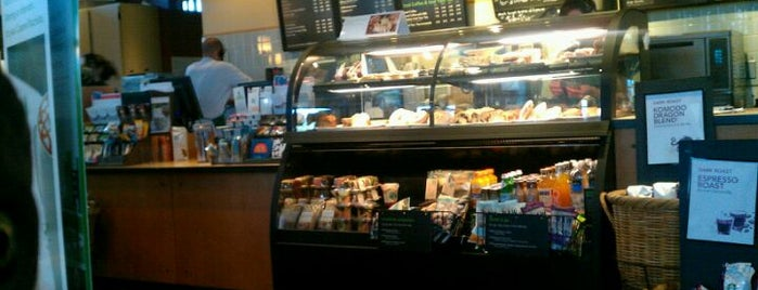 Starbucks is one of All-time favorites in United States.