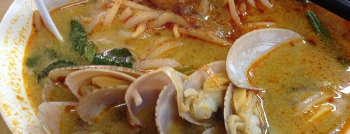 Hai Keng Restaurant (海景茶餐室) is one of KL Cheap Eats.