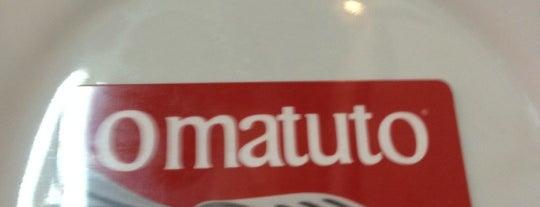 O Matuto is one of CAMPINAS.