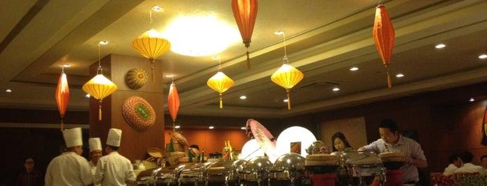 Porridge Buffet@ Quality Hotel is one of Food.