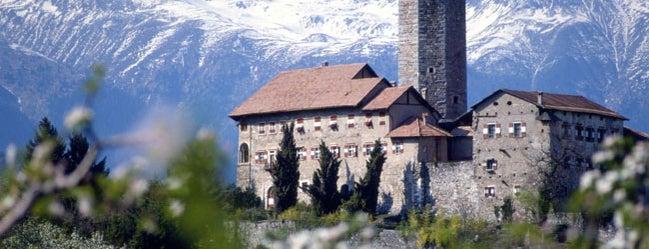 Castel Valer is one of Cultura nei dintorni....