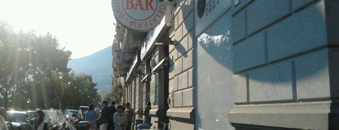 Bar Nettuno is one of Italy.