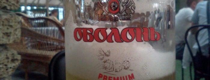 """Кафе """"Мономах"""" is one of Бари, ресторани, кафе Рівне."""