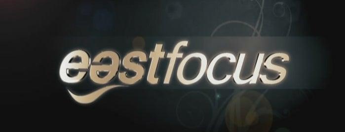 east-focus visions
