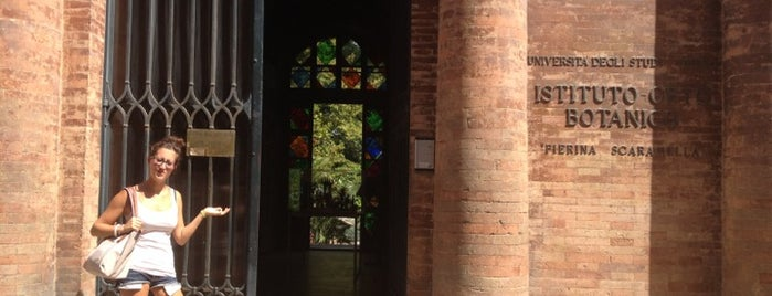 Via Bramante is one of 36 Hours in... Urbino.