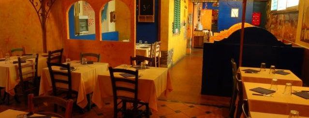 La Penca del Magüey is one of migliori locali.