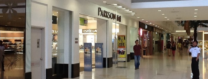 Parkson is one of TO DO SOON.