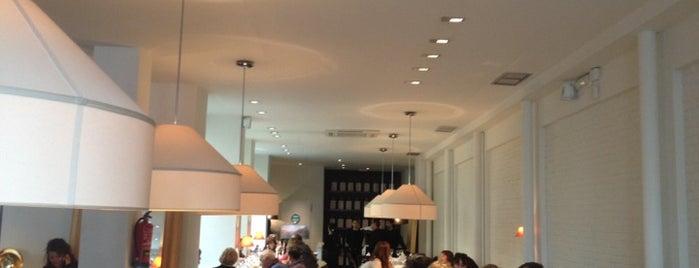 La Gloria de Montera is one of Restaurantes en Madrid.