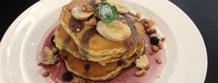 Spruce is one of Best Brunch Places in SG!.