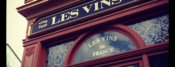 Les Vins De France is one of My Sunshine State <3.