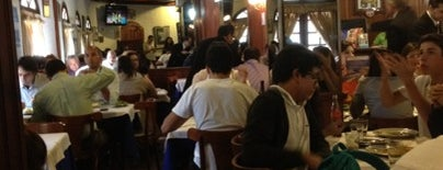 Le Coin Restaurante is one of Melhores Pasteis do RJ.