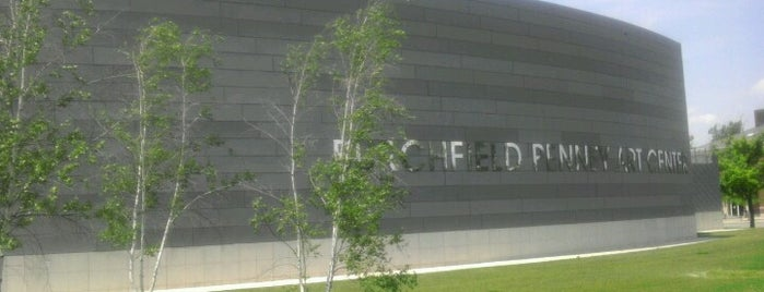 Burchfield Penney Art Center is one of The Best of Buffalo, NY.