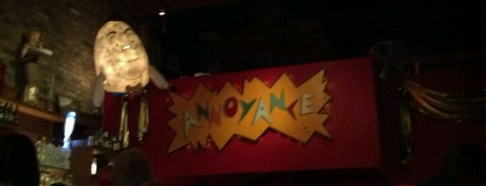 Annoyance Theatre & Bar is one of 100 Best Places in Chicago: TOC Staff Picks.