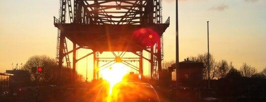 Hefbrug is one of Bridges in the Netherlands.