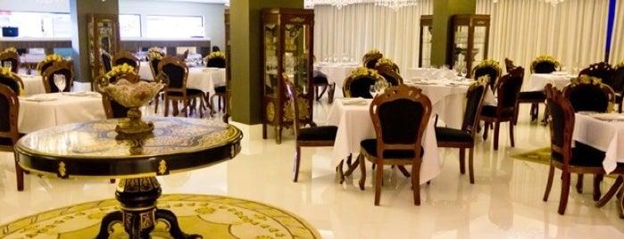 La Brasserie de La Mer is one of Natal.