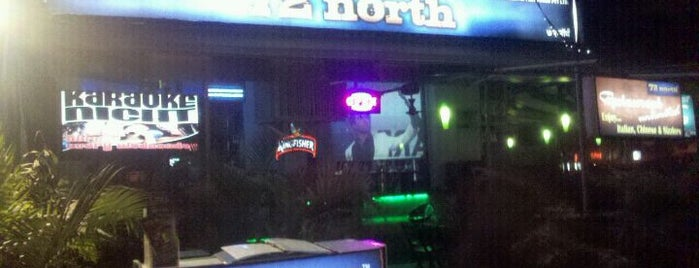 72 Degrees North is one of The 20 best value restaurants in Mumbai.