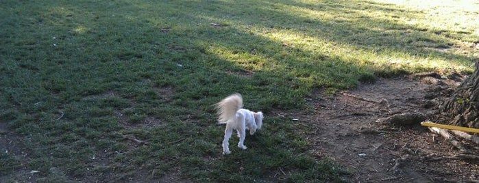 Sepulveda Basin Off-Leash Dog Park is one of For K9 friends in SFValley+.