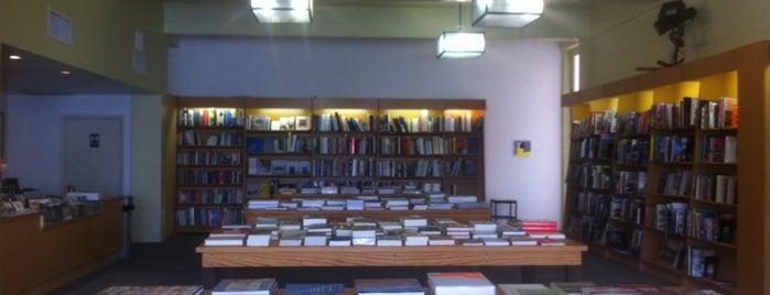 Marfa Book Company is one of marfa.
