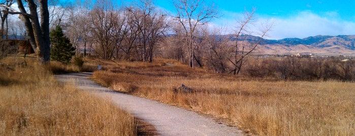 Niwot Loop is one of Boulder Area Trailheads #visitUS.