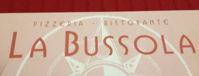 La Bussola is one of To-Do in Ghent.