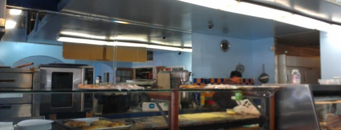 Garage Cafe is one of GoPago in San Francisco.