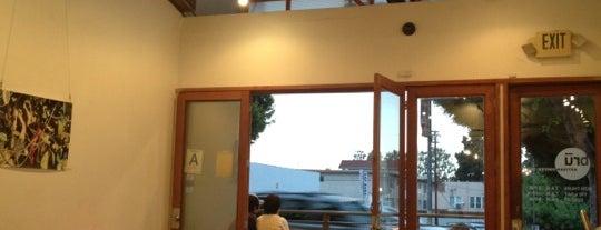 Bru Coffeebar is one of California.
