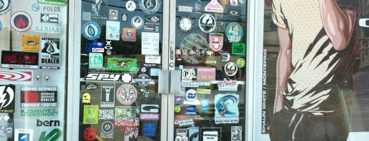 Specialty Sports is one of SNOWBOARD SHOPS.