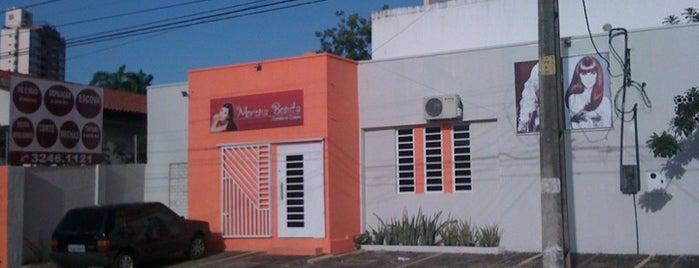 Morena Bonita Cabelo e Corpo is one of preferidos.