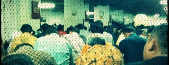 Masjid An - Nuur Sudirman is one of Jakarta. Indonesia.