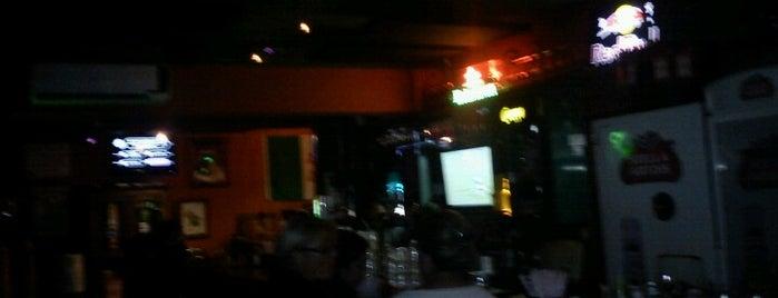 Celtic Irish Pub is one of Bares e restaurantes BH.