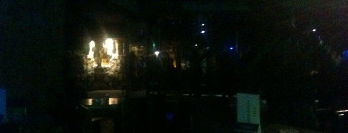 Октант / Oktant disco club is one of Ночная жизнь в Ровно.