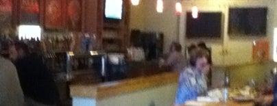 Fish Tale Brew Pub is one of WABL Passport.