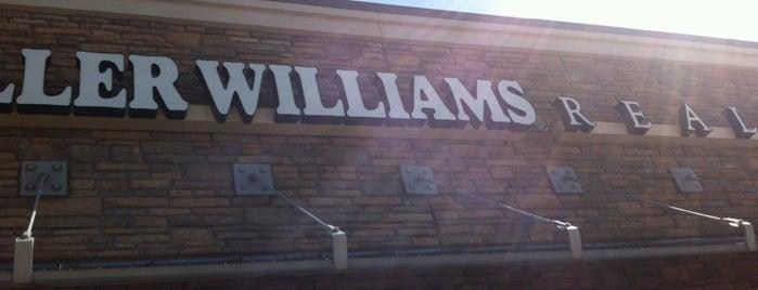 Keller Williams Rockwall is one of Local.