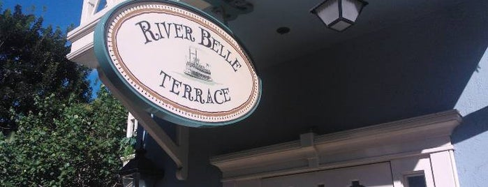 River Belle Terrace is one of The 15 Best Places for a Brunch Food in Anaheim.