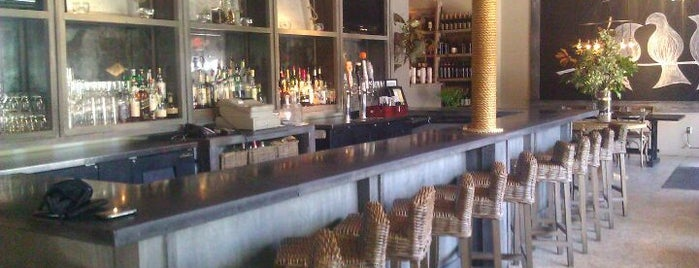 Wren Bistro, Bar and Market is one of Beaufort, SC - Restaurants.