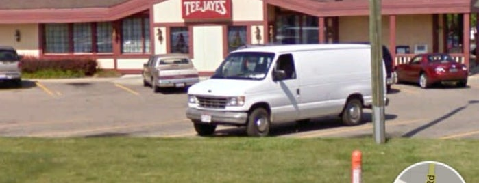 Tee Jaye's Country Place is one of North Coast Auto Mall.
