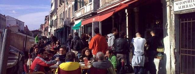 Timon is one of Food & Drinks in Venezia.