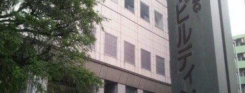 東京ダイヤビルディング is one of IDC JP.