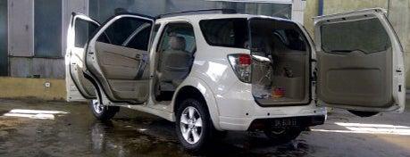 Carissa Car Wash is one of Car Wash BALI.