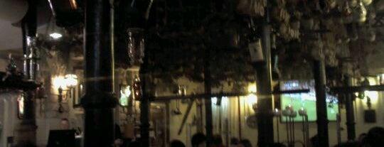 Ristorante Pipo is one of los mejores sitios para comer en Alicante.