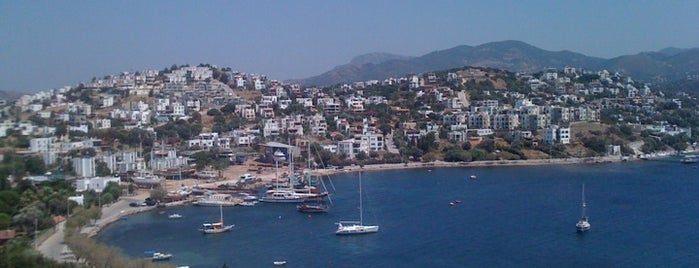 Yalıkavak Sahil is one of Bodrum /TURKEY City Guide.