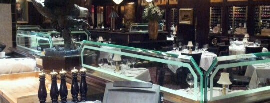 The Capital Grille is one of Places to go in Pittsburgh.