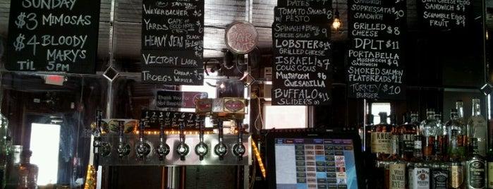 Fishtown Tavern is one of Philadelphia To-Do.