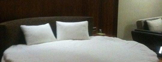Gherdan Hotel is one of Turkiye Hotels.