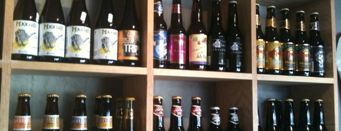 The Beer Company Narvarte is one of Para no olvidar.