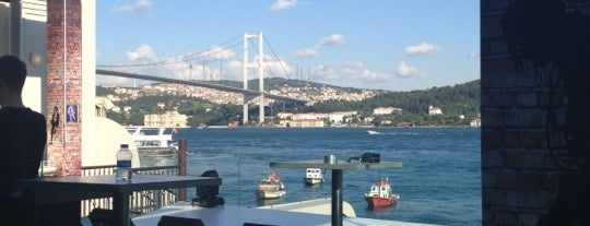 Anjelique is one of Istanbul City Guide.